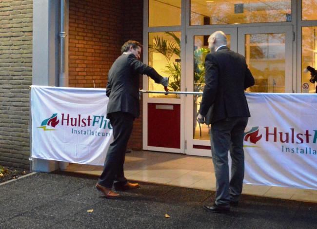 RENE DE HEER opent vestiging HULSTFLIER Zwolle