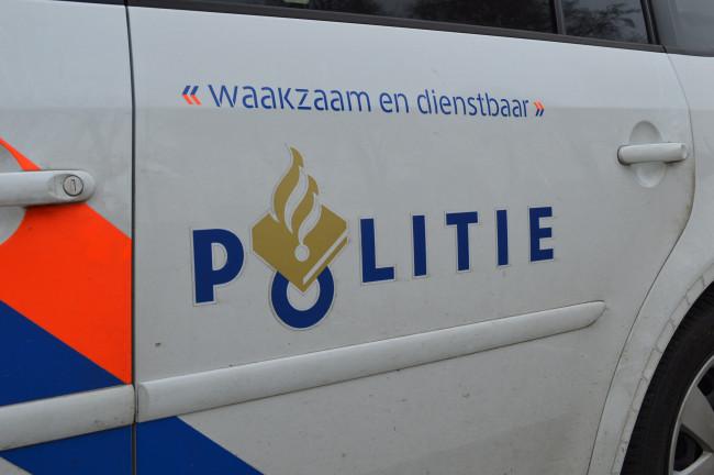 Drontenaar (28) slaat met fles in café in Leeuwarden