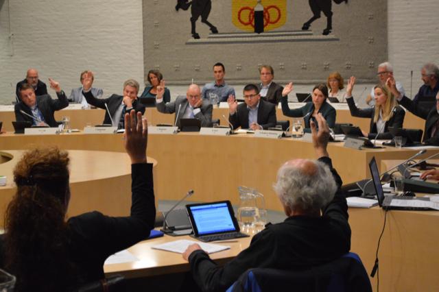 GroenLinks vindt de SP-raadsfractie kritiek- en inhoudsloos