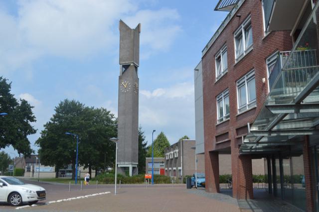 De Hoeksteen in Swifterbant.