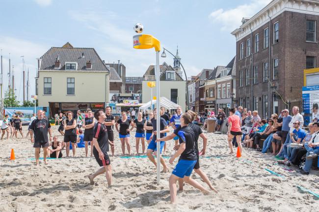 Beach Kampen wil blijven groeien