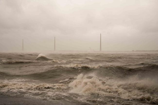 Waterschap tevreden over toestand dijken na storm