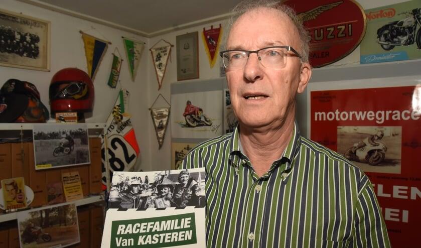 Kroniek Over Wegracers Pa En Zoon Van Kasteren