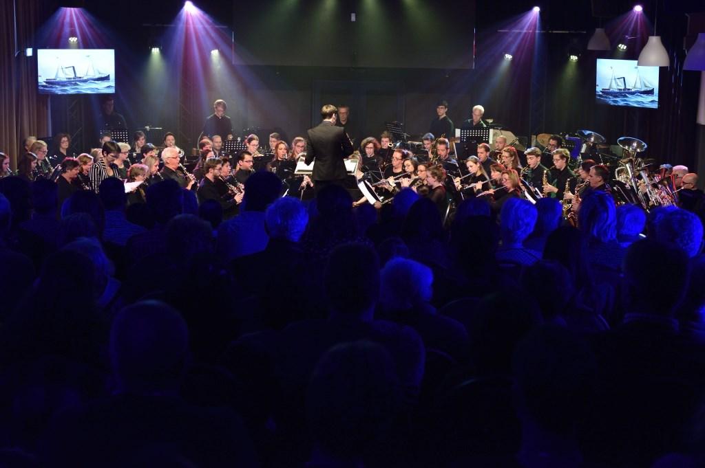 Een muzikale reis om de wereld Foto: Wil Feijen © DeMooiSonenBreugelKrant