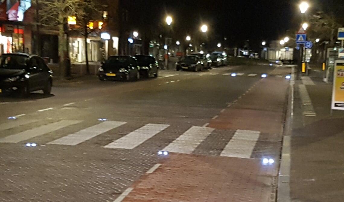 <p>De ledverlichting bij de zebrapaden worden niet meer vervangen (archieffoto)</p>