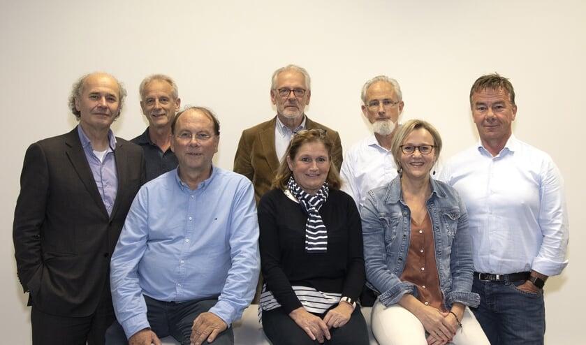 Raadswerkgroep Bestuursstijl gemeente Son en Breugel   | Fotonummer: 25b02d