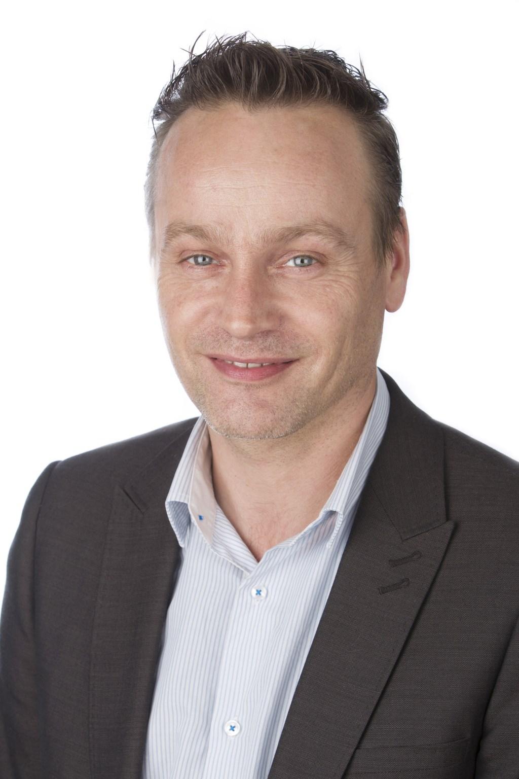 Wethouder Paul van Liempd Foto: Ingezonden © DeMooiSonenBreugelKrant