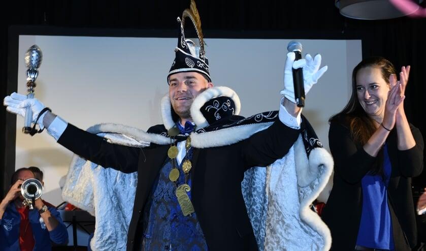 Prins Bas van Krutjesgat 2020   | Fotonummer: 04fa8c