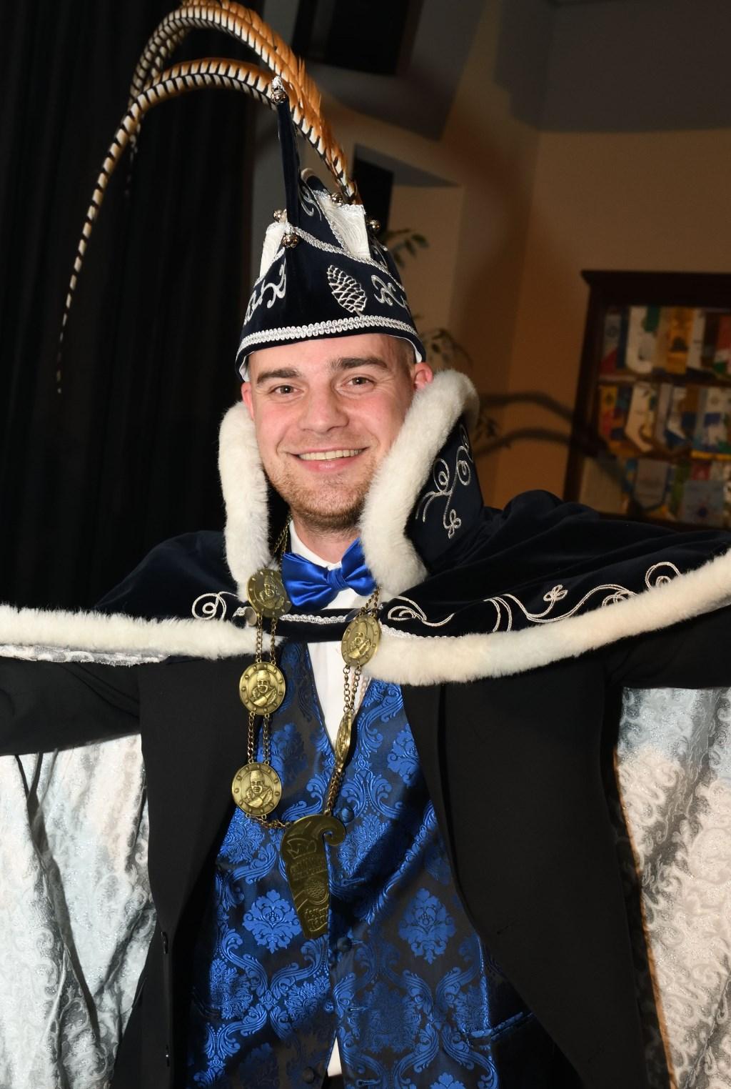 Prins Bas van Krutjesgat 2020 Foto: wil Feijen © DeMooiSonenBreugelKrant