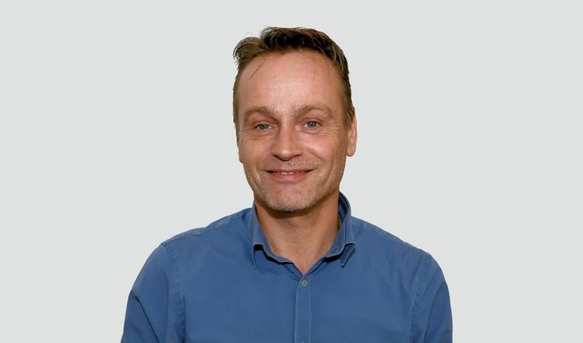 Wethouder Paul van Liempd   | Fotonummer: d8142c