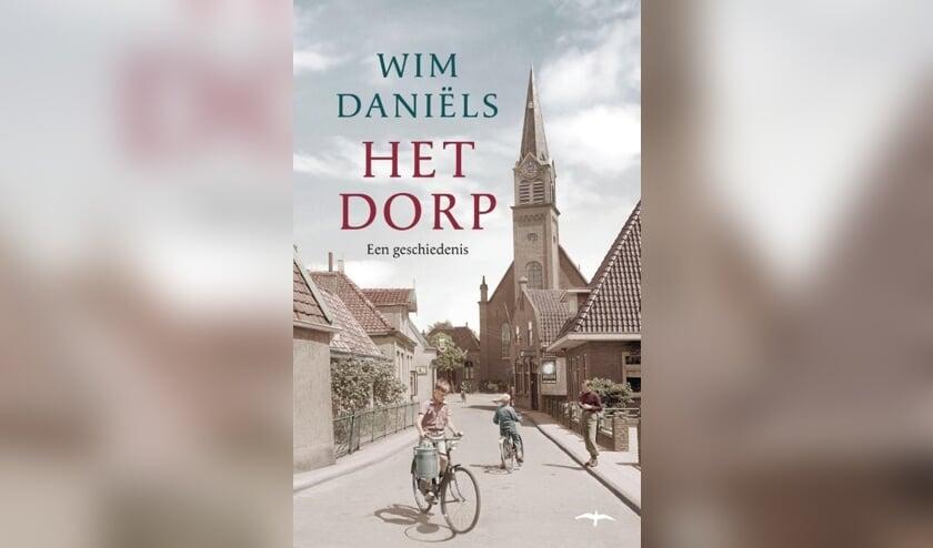 Cover Het Dorp van Wim Daniëls   | Fotonummer: 1531ad