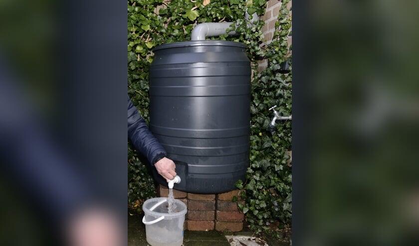Koppel je water af   | Fotonummer: 760e72