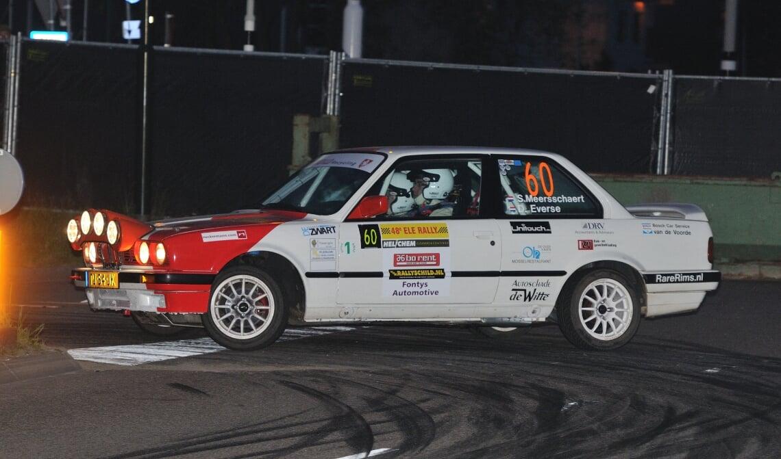 <p>De ELE Rally in 2019 (archiefftoto)</p>