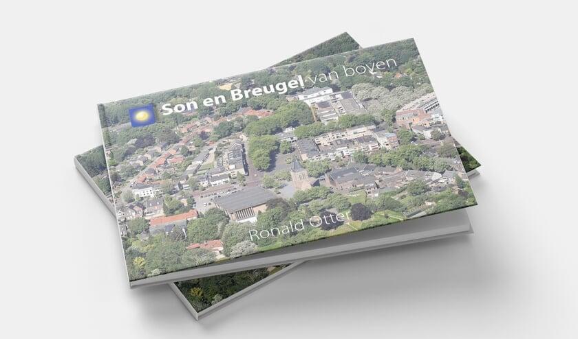 Het fotoboek van Son en Breugel vanuit de lucht   | Fotonummer: ac8f67