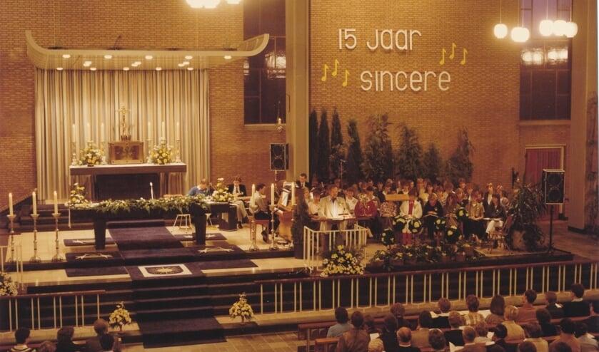 15 jaar theaterkoor Sencère   | Fotonummer: 8176f6