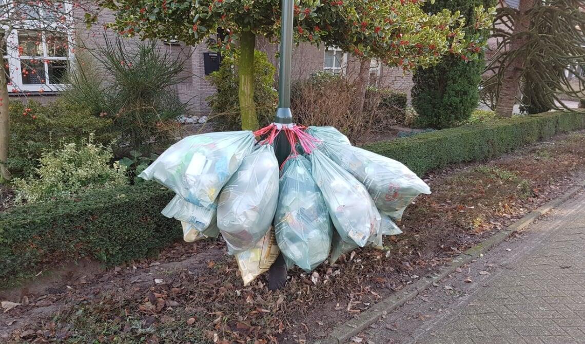 <p>Blijft het ophalen van de PMD-zakken een keer per week, of gaat dat veranderen?</p>