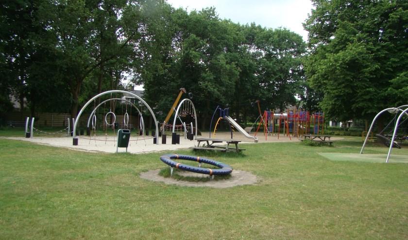 Wordt Speeltuin De Molenwiek een mogelijke locatie voor nieuwbouw school in Breugel?   | Fotonummer: 229d0e