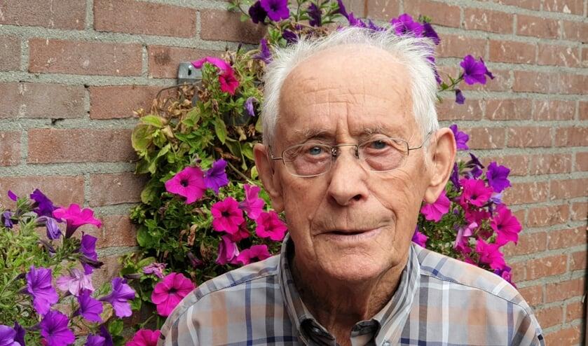 Gerrit van Eck     Fotonummer: 88e793