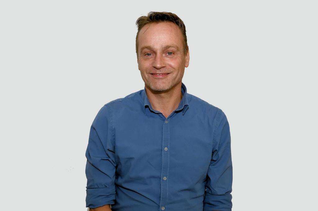Wethouder Paul van Liempd Foto: Wil Feijen © DeMooiSonenBreugelKrant