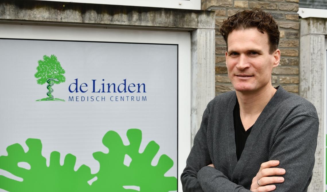 Huisarts De Groot bij MC De Linden