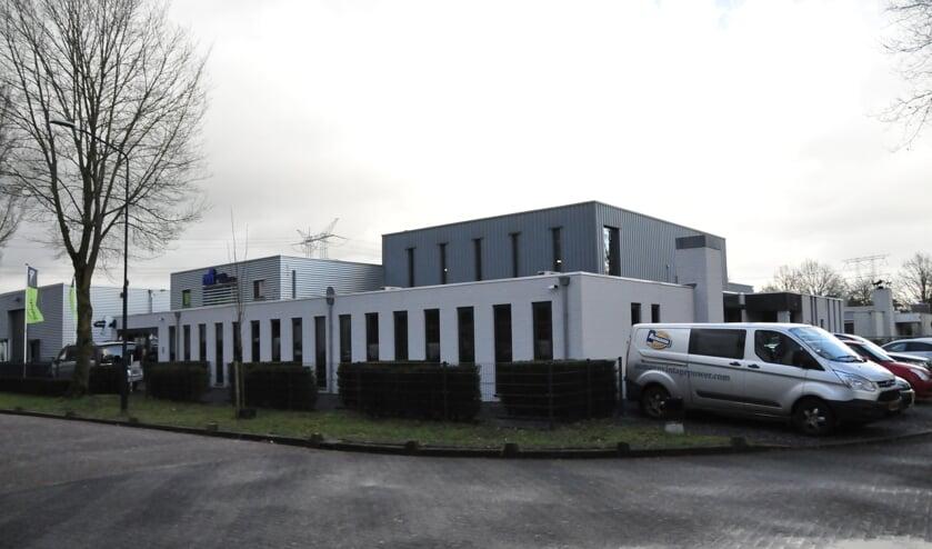 Het kantoor van Metafa Holland BV in Son. Alle medewerkers zullen op deze locatie blijven werken.     Fotonummer: 25c031