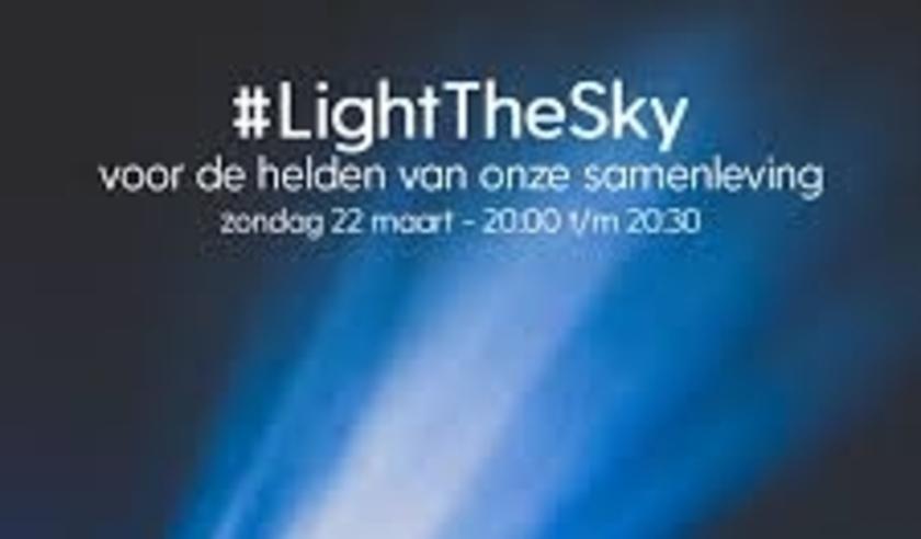 #LightTheSky     Fotonummer: 747acf