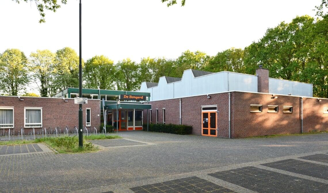 <p>De lezing wordt gehouden in De Bongerd</p>