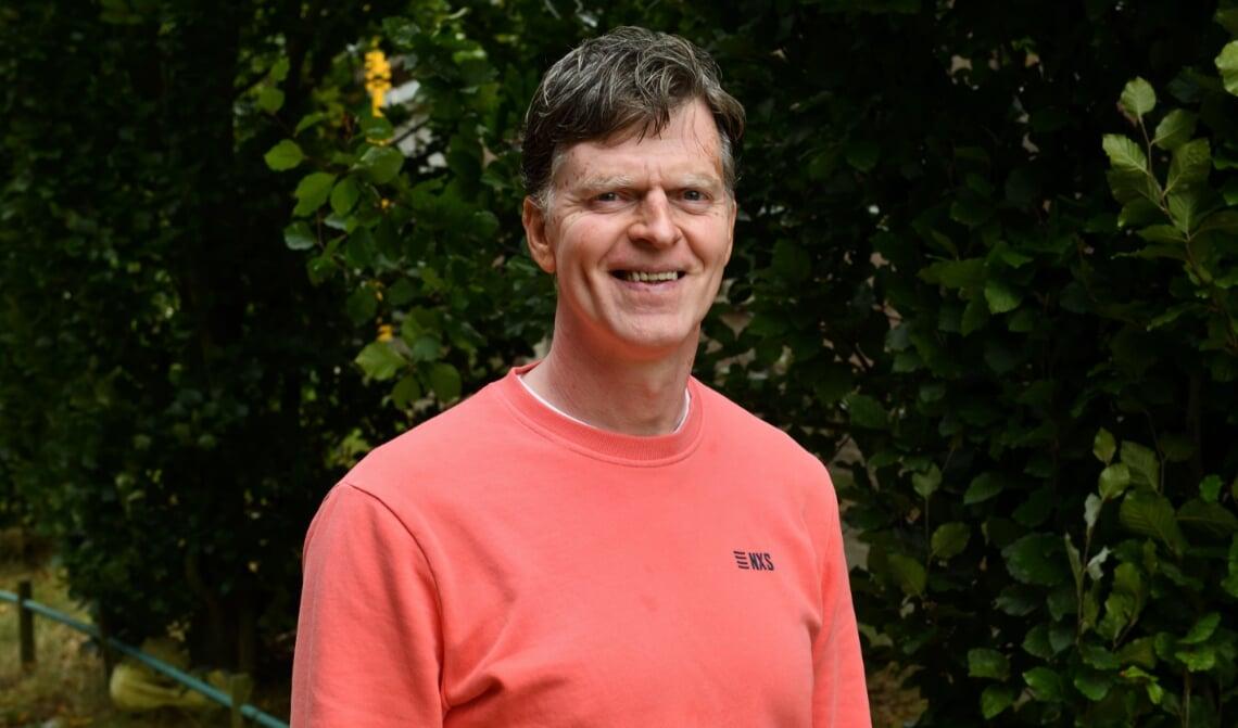 <p>Rob van Engelen</p>
