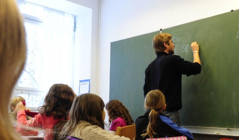 Veel scholen kampen met achterstallig onderhoud. Hier liggen kansen voor de installatiesector.