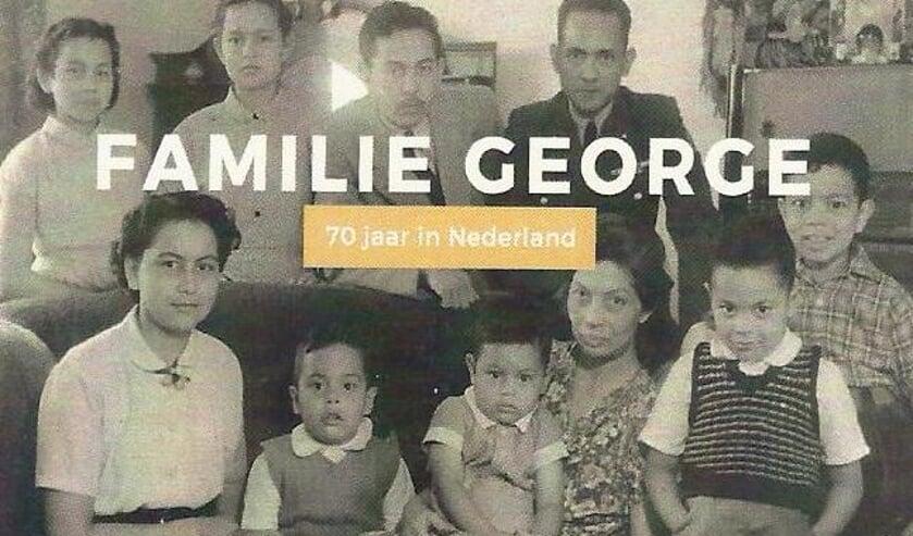 Life in Letters wil een boek samenstellen over Indische families in Voorschoten. Foto: PR