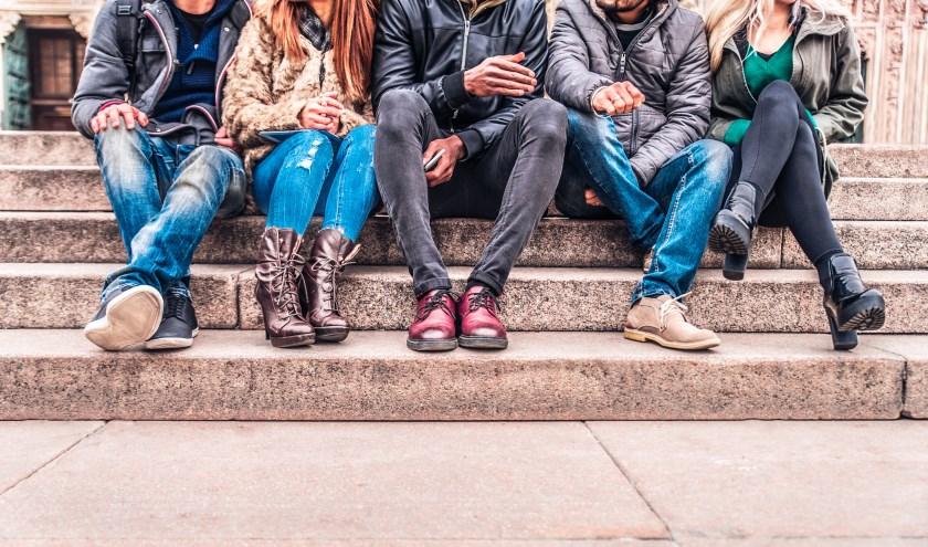 De gemeente organiseert Educatief Programma Jongeren. Foto: gemeente Voorschoten