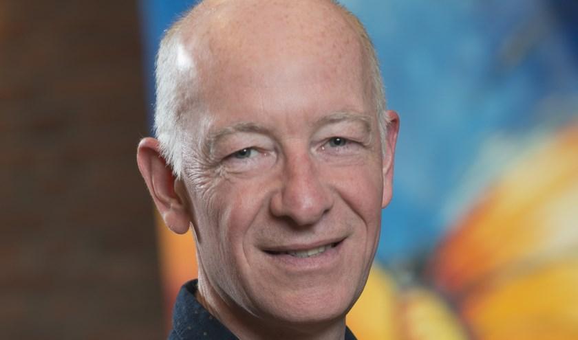 GroenLinks raadslid Paul 't Lam