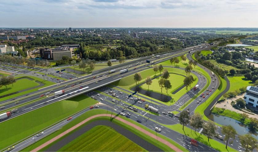 Foto: Provincie Zuid-Holland