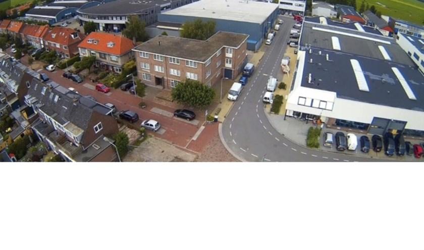 Verduurzaming, ook voor bewoners Dobbewijk. Foto: OVV