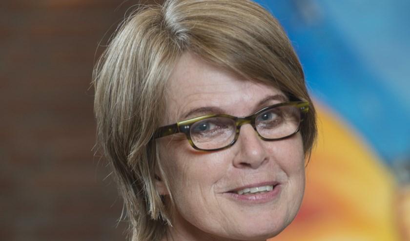 Marjolijn Eshuis is burgerraadslid voor de PvdA. Foto: John Brussel