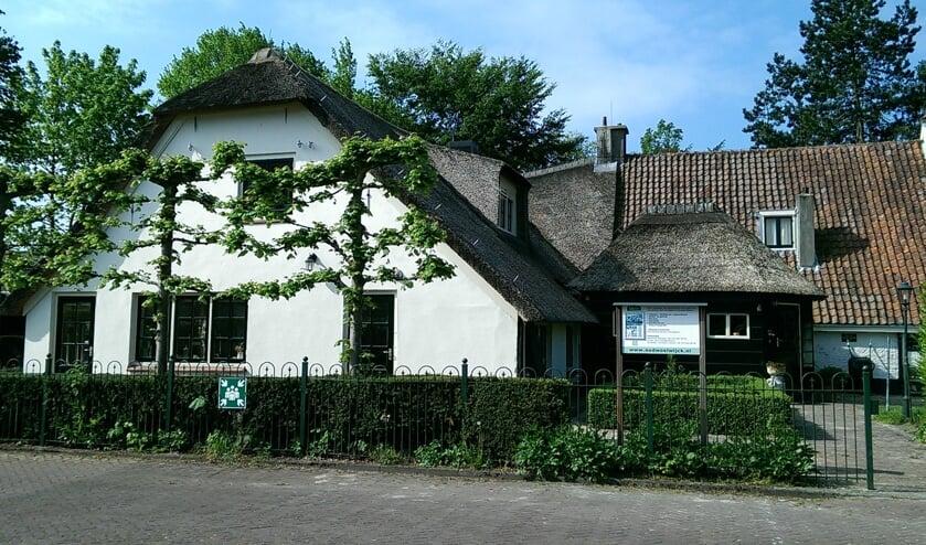Het nieuwe cursusseizoen van creativiteitscentrum Oud Woelwijck biedt weer een heel gevarieerd programma. Foto: PR Woelwijck