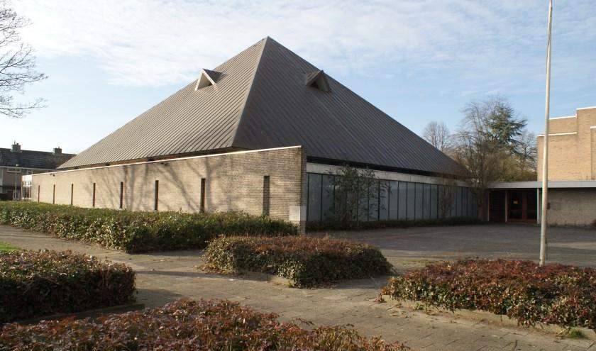 De moeder Godskerk wordt verhuurd. VVD en CDA maken zich zorgen over de ontwikkeling van het gebied. Foto: VSK