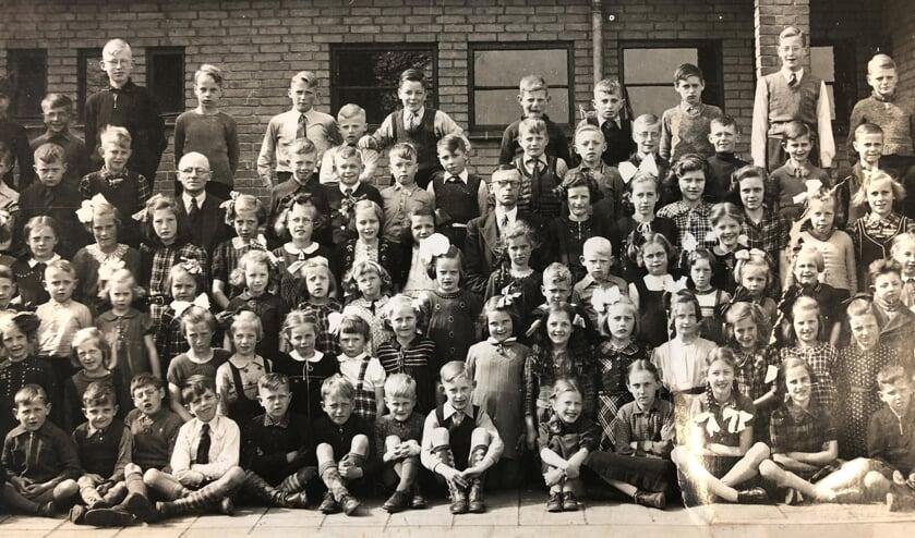 <p>Hoe beleefden kinderen de Tweede Wereldoorlog in Voorschoten? Ontdek het op woensdag 21 oktober van in Bibliotheek Voorschoten. </p>