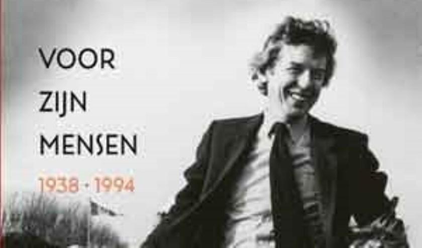 Lezing Marnix Krop  'Wim Kok. Een leven op eigen kracht'.