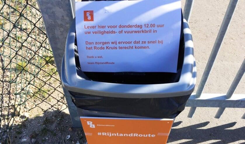 Foto: Informatiecentrum Rijnlandroute