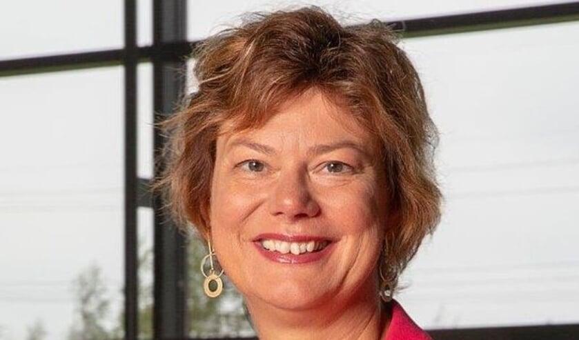 Erika Spil wordt voorgedragen als de nieuwe wethouder voor GroenLinks. Foto: GroenLinks