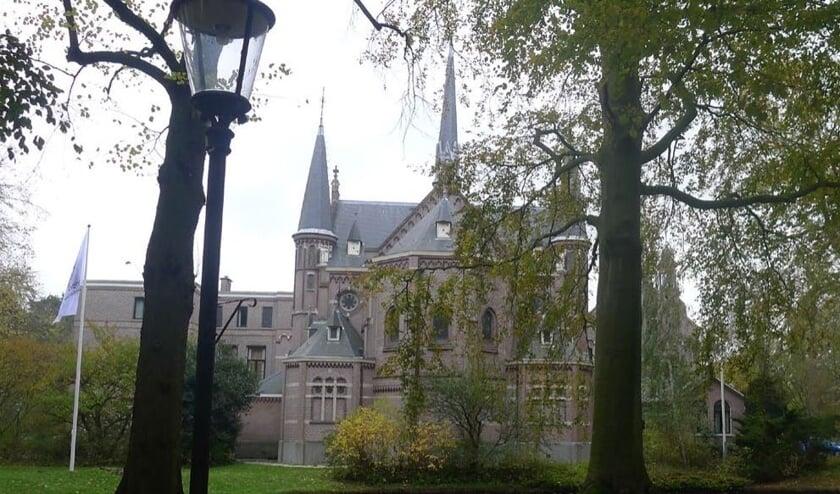 Regels in Klooster Huize Bijdorp zijn iets versoepeld. Foto: PR