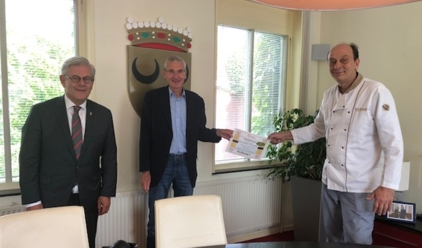 Foto: gemeente Voorschoten