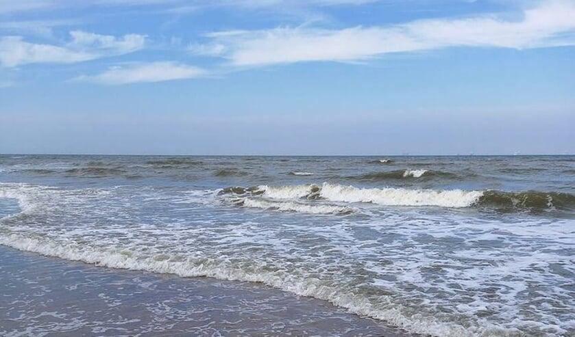 Gemeente Wassenaar verwacht met het mooie weer veel drukte aan zee. Bezoekers moeten rekening houden met wegafsluitingen.
