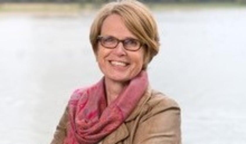 <p>Marjolijn Eshuis is raadscommissielid voor de PvdA en schrijft maandelijks een column in de Voorschotense Krant</p>