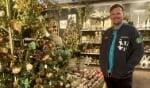 Laatste kerstshow Intratuin Voorschoten open