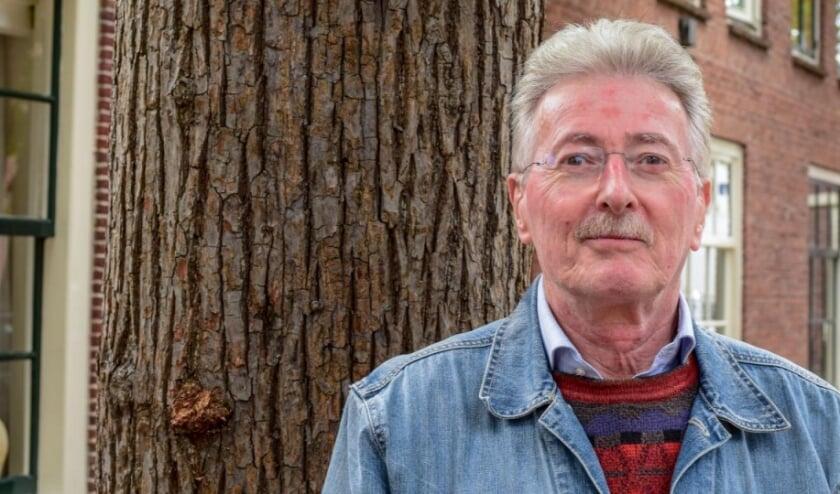 <p>Maandelijks schrijft Fons Lemmens, steunlid van de fractie GroenLinks Voorschoten,&nbsp; een column waarin het milieu centraal staat. Foto: PR</p>