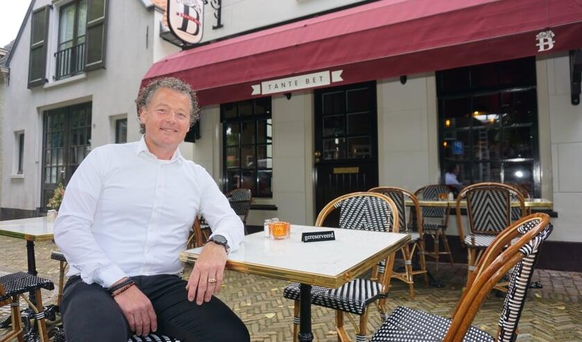 <p>Bistro Tante Bet van Voorschotenaar Ton Broekhoven is gericht op de klassieke Franse keuken. Foto: VSK </p>