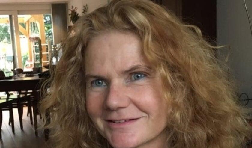 <p>Marleen Persoon, fractie Voorschoten Lokaal Sterk</p>