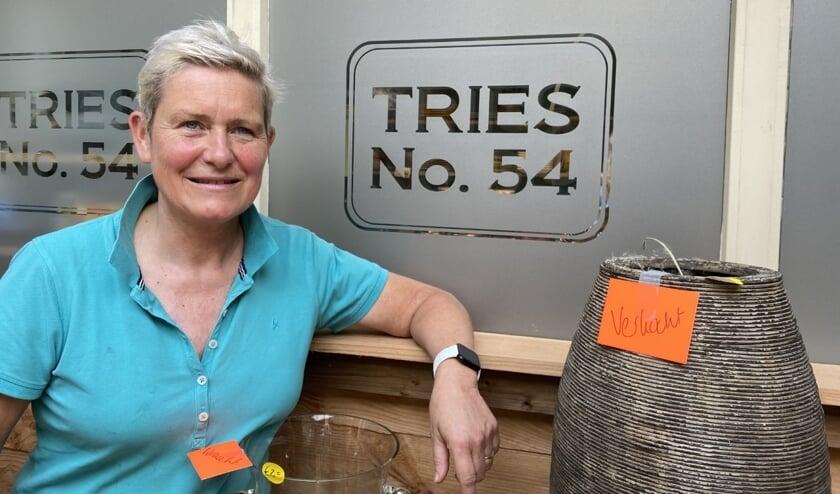 <p>Patricia Keehnen heeft het ongelofelijk moeilijke besluit moeten nemen om haar Lunchroom Tries no. 54 aan de Voorstraat te sluiten.&nbsp;</p>